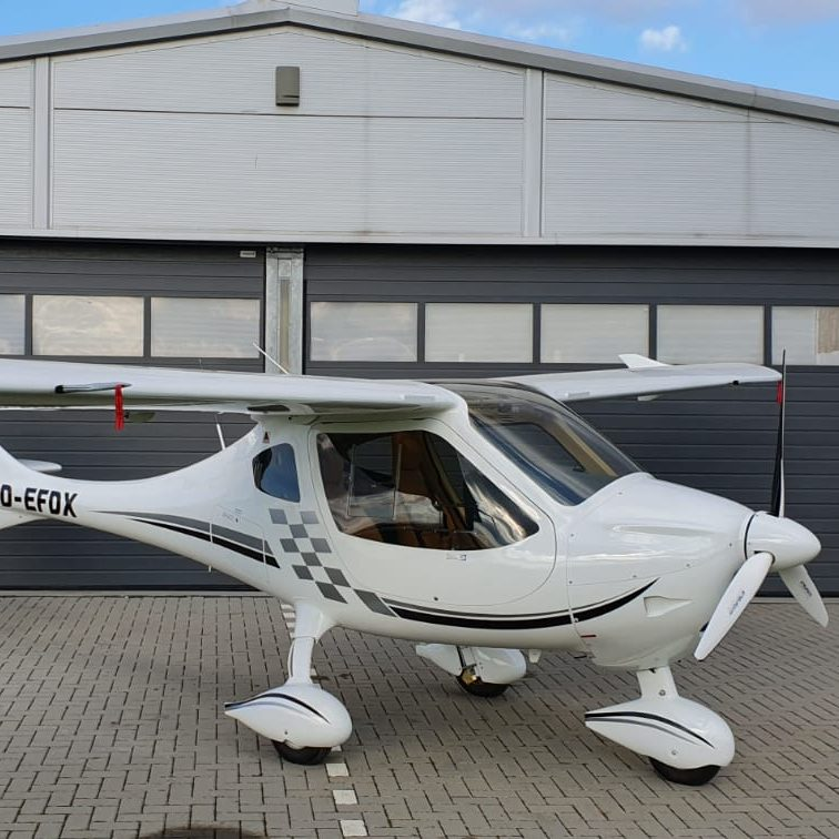 EASA CERTIFIED CTLSi WITH THE FUEL INJECTED ROTAX 912iS