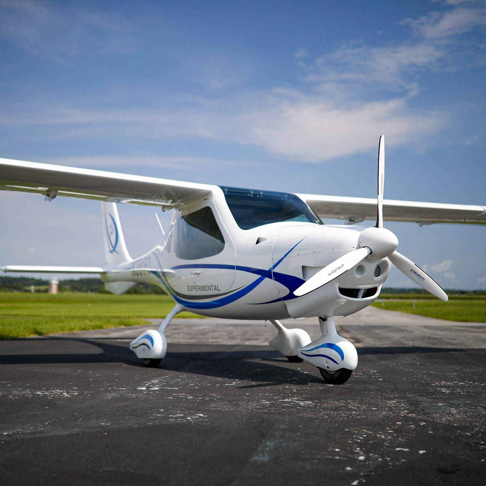 FLIGHT DESIGN SALES STRONG IN 2021, PRODUCTION INCREASES