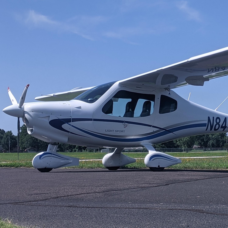 FLIGHT DESIGN F2-LSA NOW AN S-LSA
